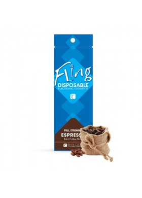 Espresso Coffee Disposable Electronic CIgarette