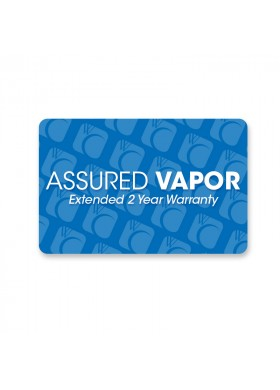 Extended 2 Year E Cig Warranty